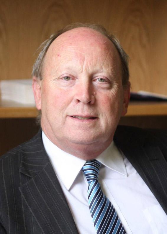 Jim Allister