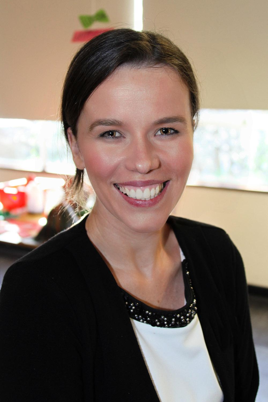 Mrs J Haugh  Vice Principal