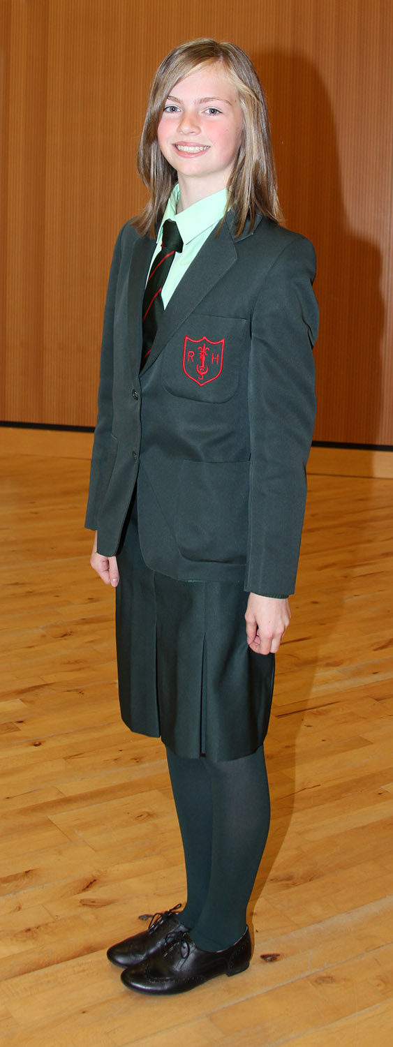 Click image for full-length view of uniform