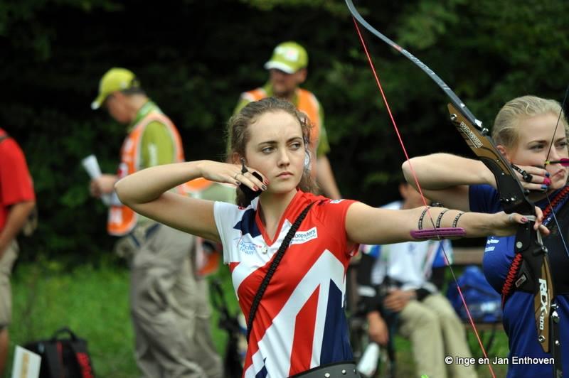 Sophie Benton