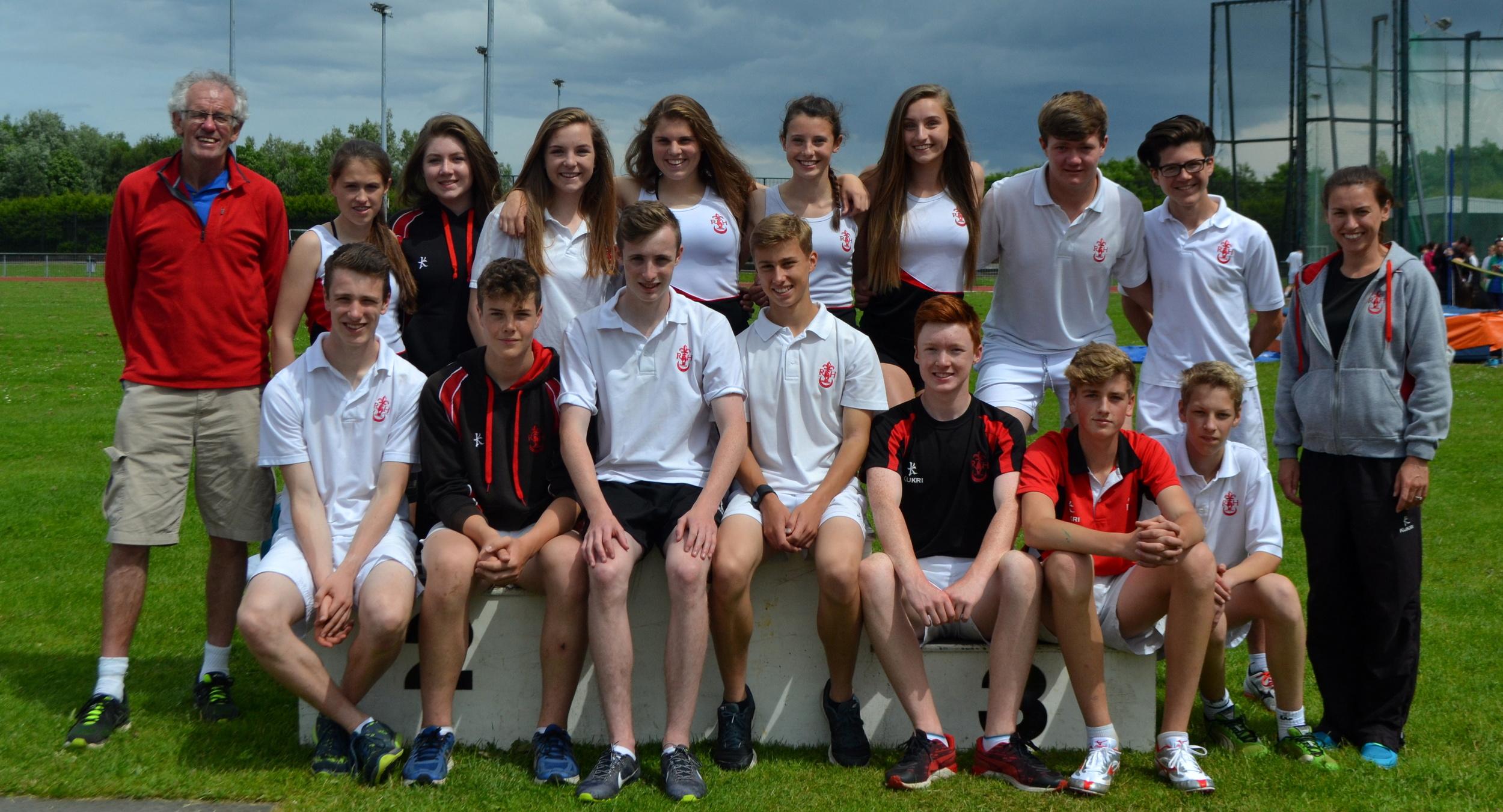 Inter Athletics team (year11).JPG