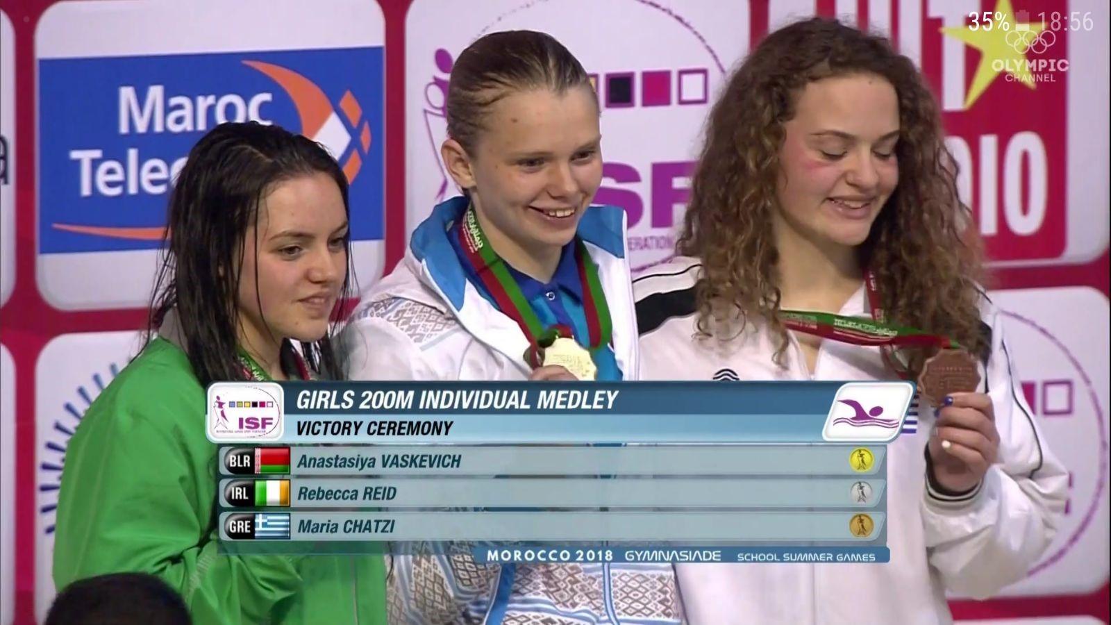Rebecca Reid finished 2nd in the 200m IM.jpg