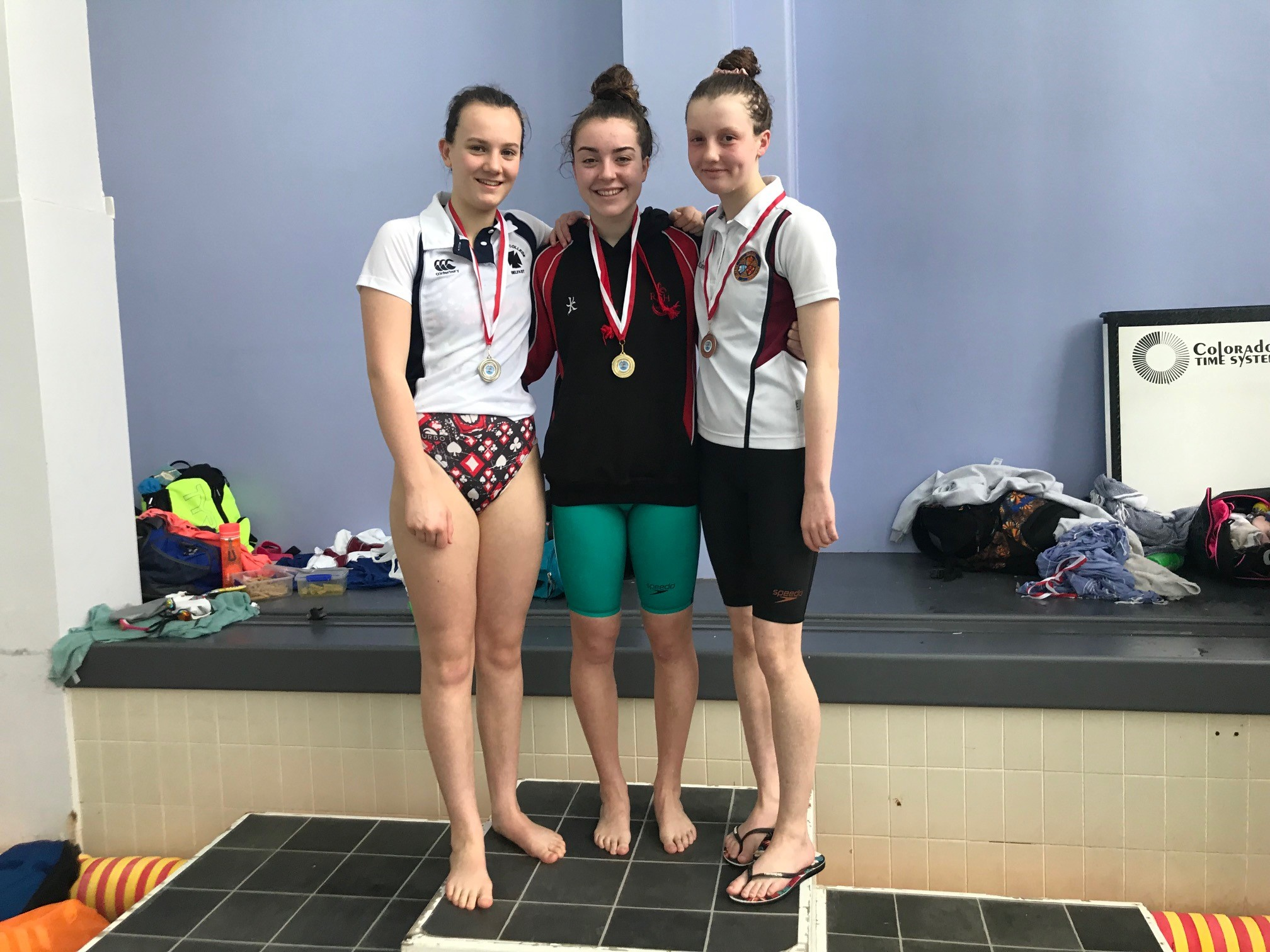Naeve Pountney came 1st in the Junior 50m Freestyle.jpg