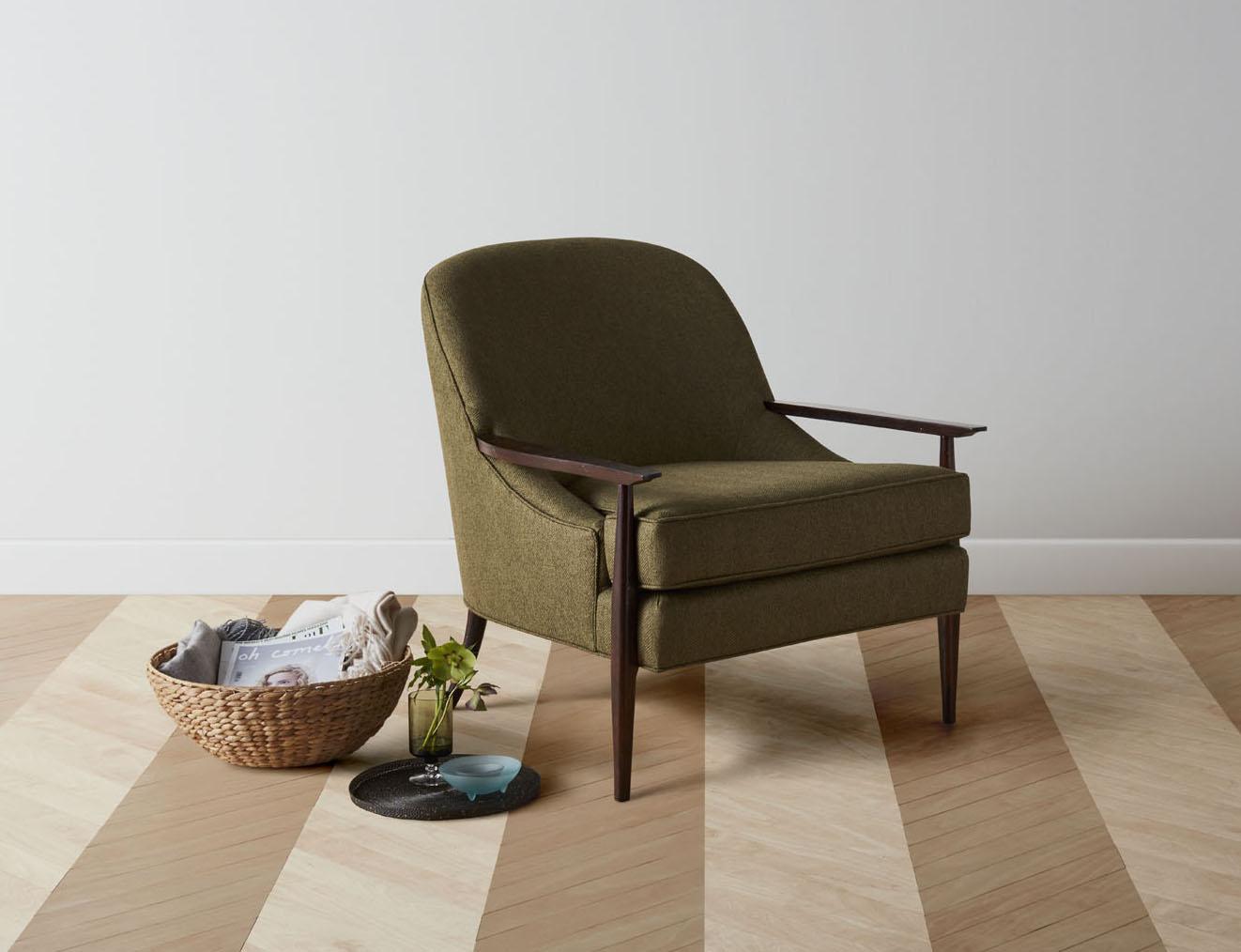 The Leroy chair