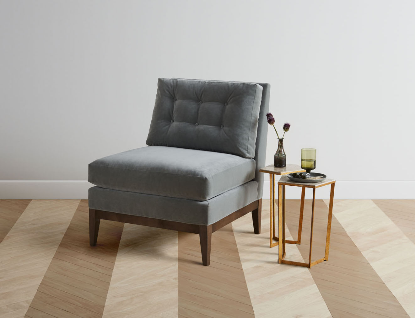 The Waverly chair