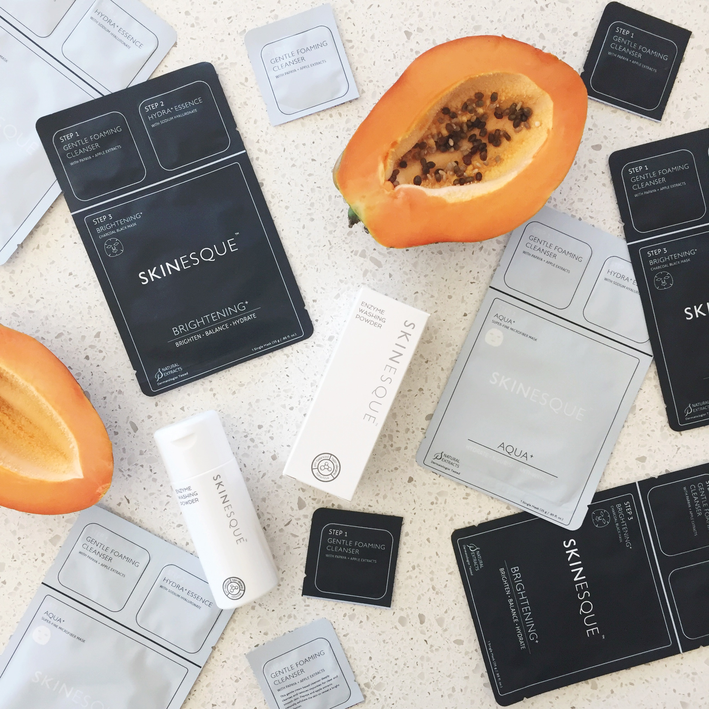 skinesque-products-with-papaya.JPG