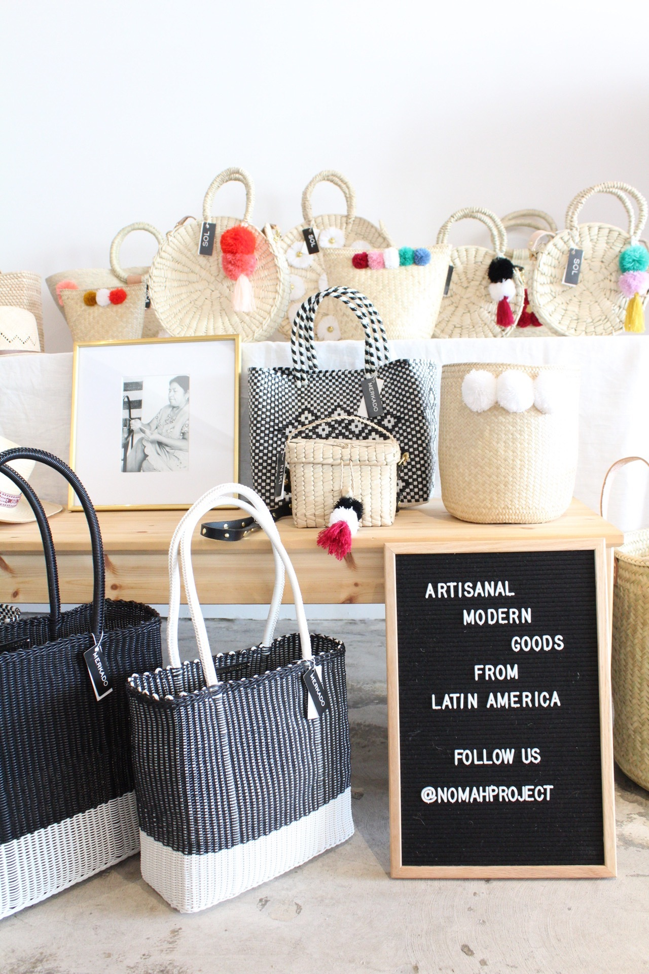 nomah-project-straw-bags