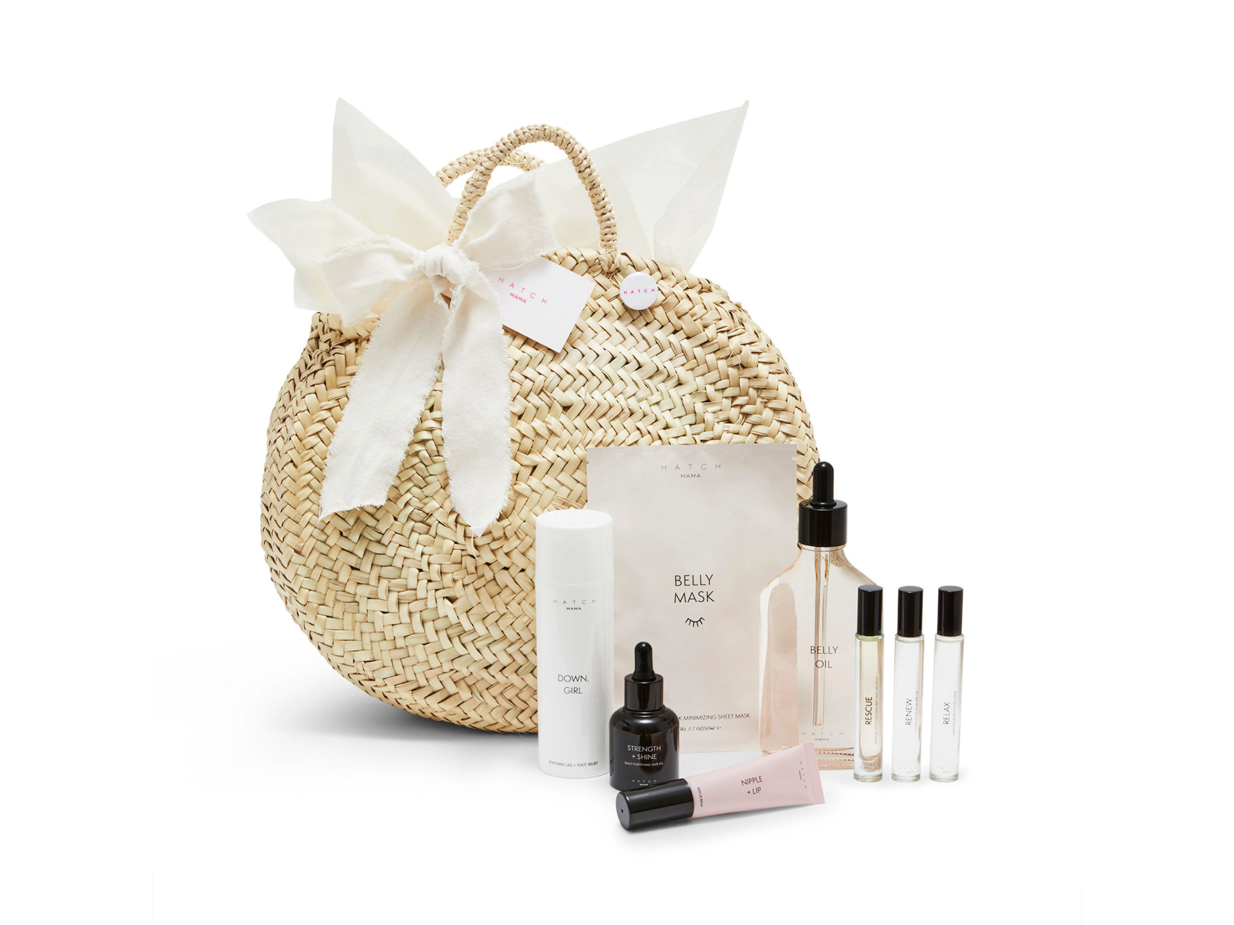 Hatch Beauty for Beauty Tote, $298