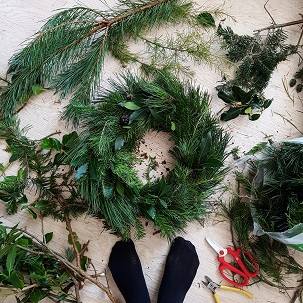 Christmas wreath flatlay.jpg
