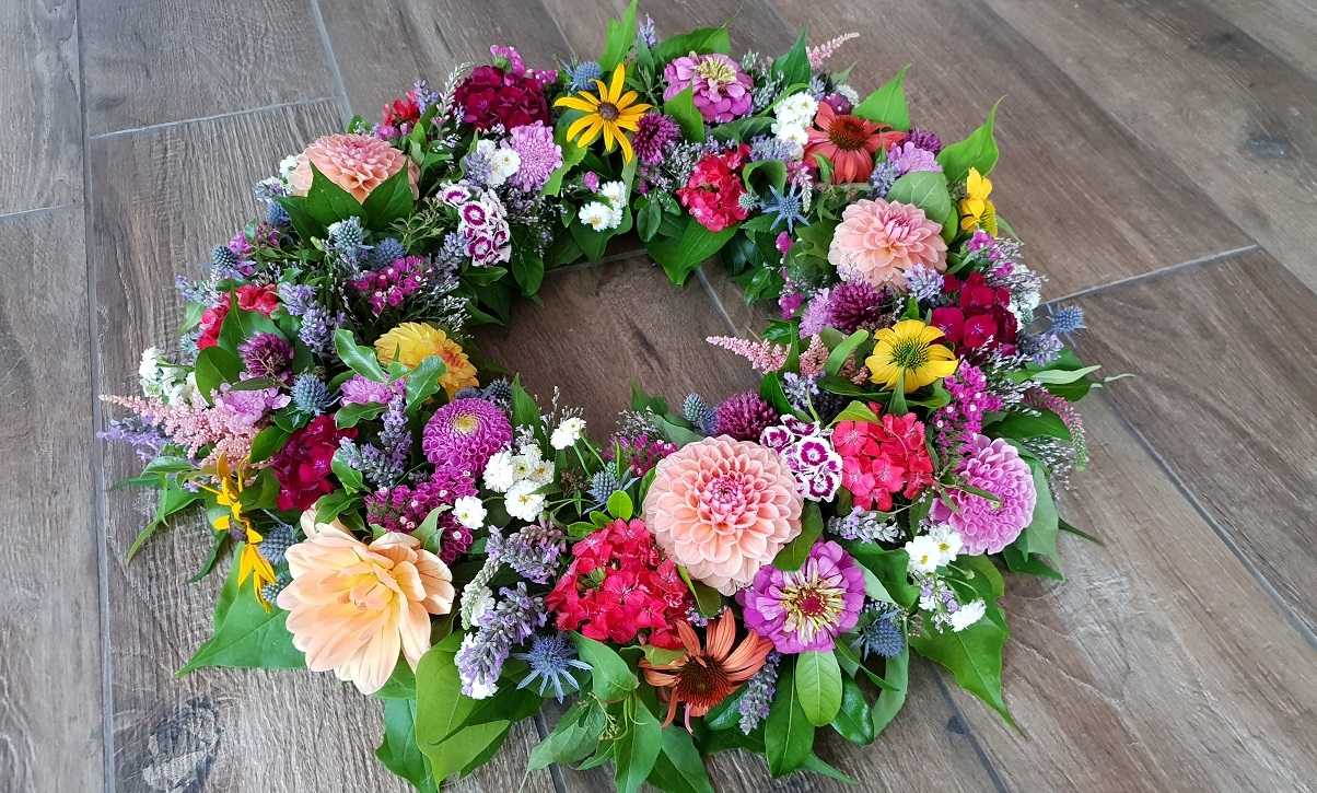 Funeral Flower Wreath Bristol.jpg
