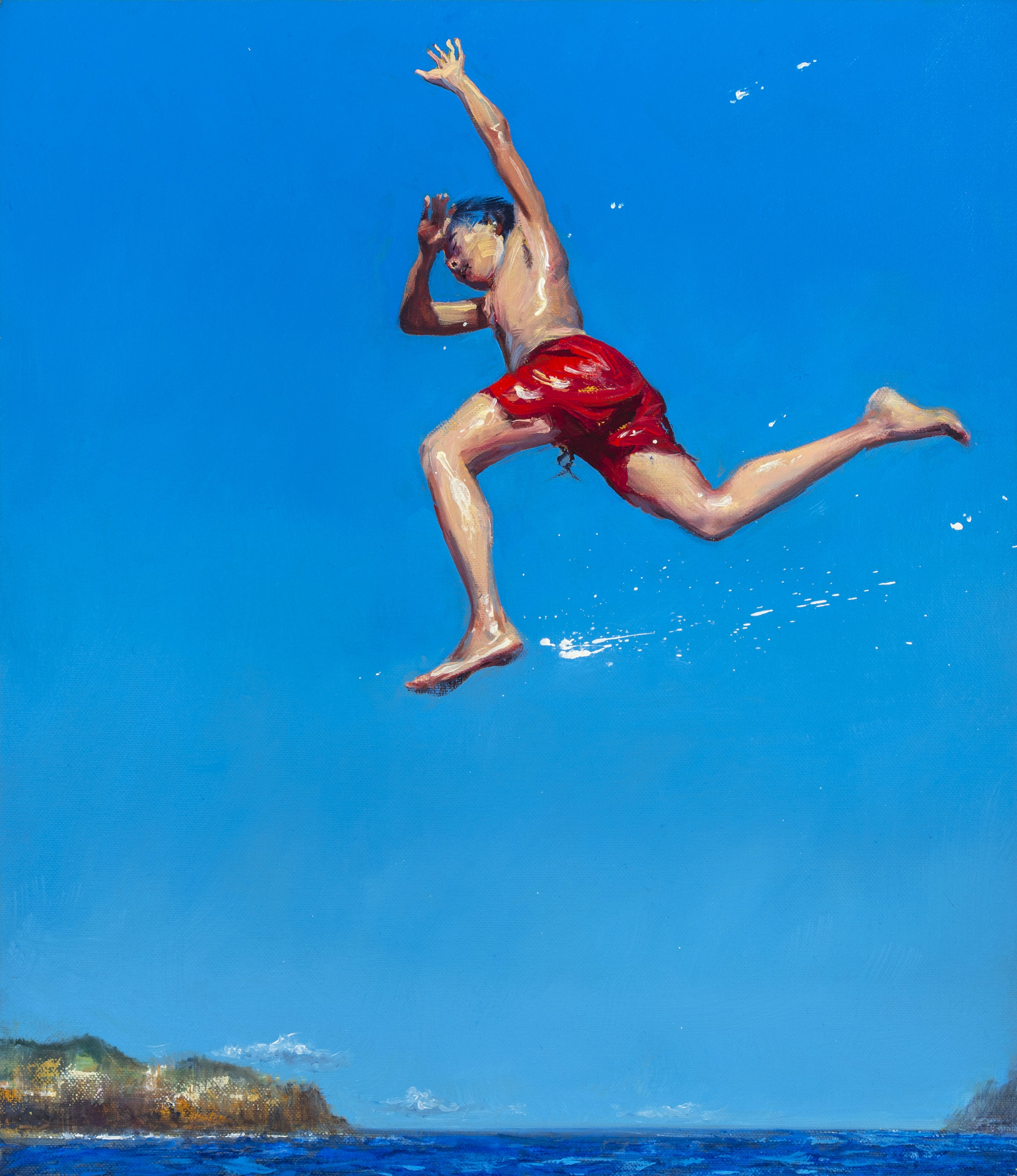 Dive 1