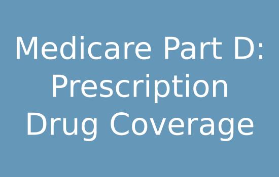 Medicare Part D