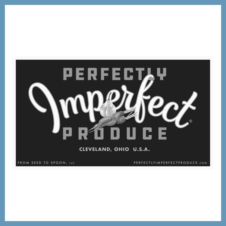 Perfectly Imperfect Produce