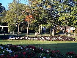 Are you a golfer? Have you ever been to Octoberfest? How about a Taste of good food in Orchard Park? For local events, check out the Chamber of Commerce Orchard Park. -