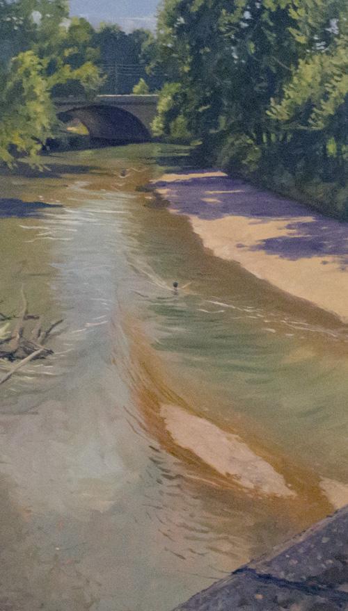 Big Walnut Creek, IN
