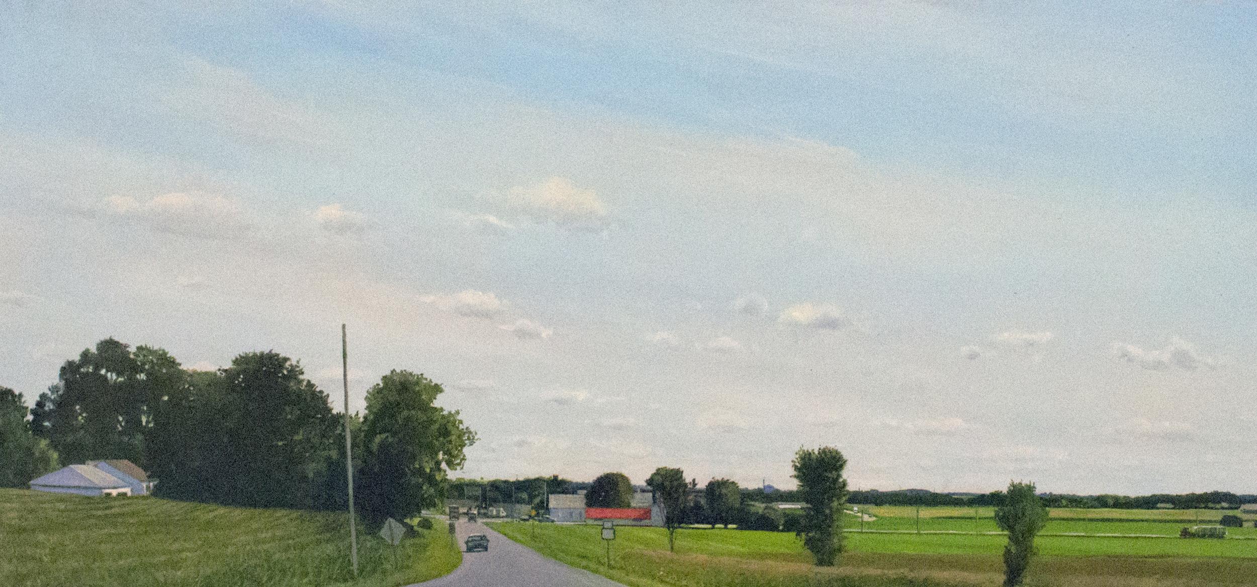 Ohio Road
