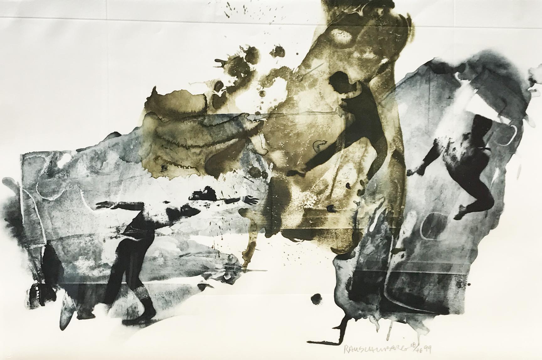 Ace (Ruminations), 1999. 99.E011.