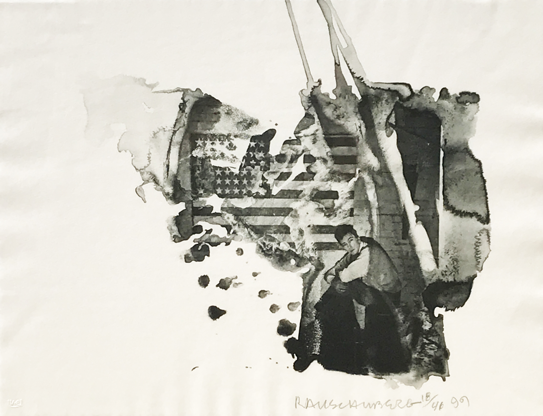 Jap (Ruminations), 1999. 99.E007.