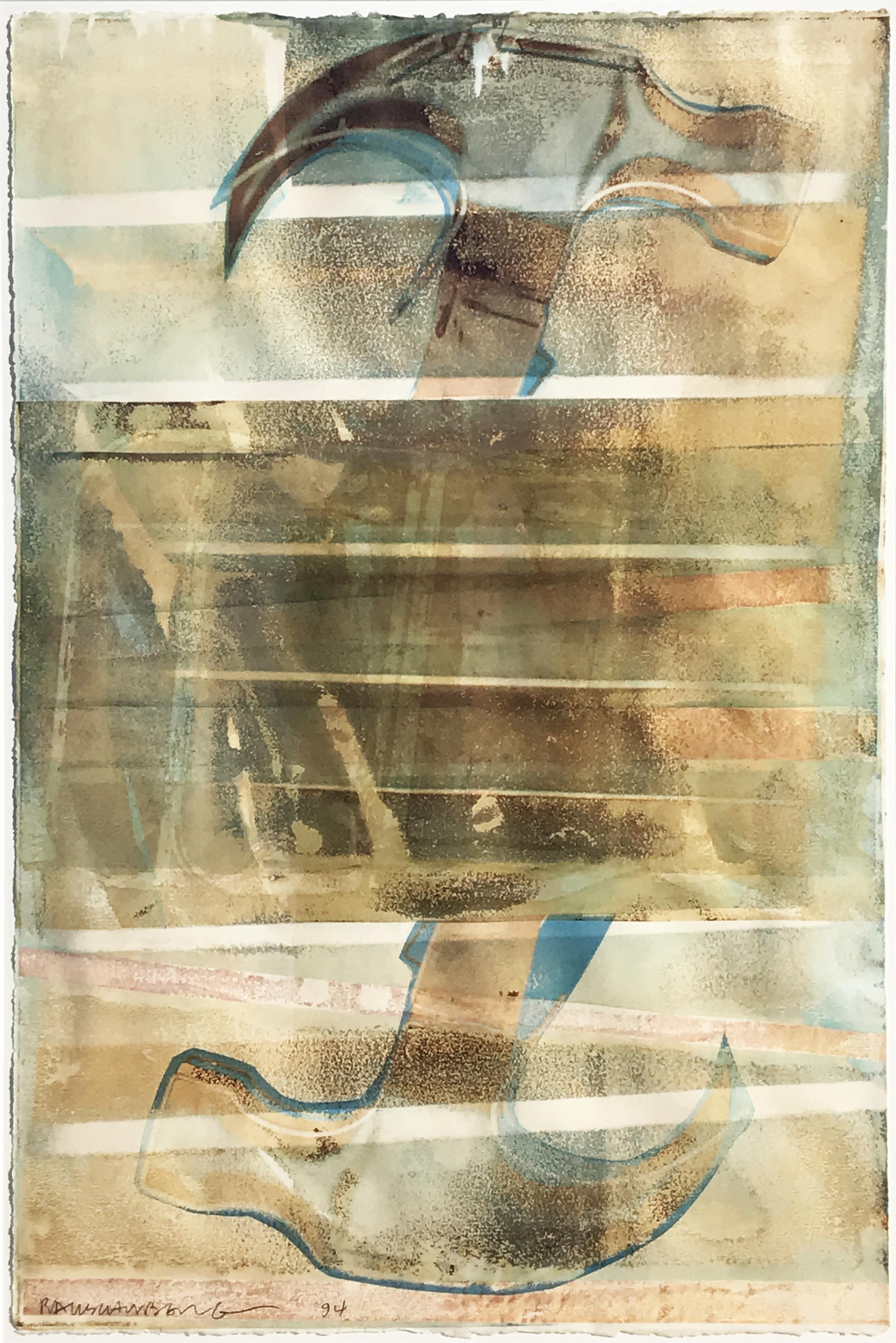Bang-Bang (Waterworks), 1994. RR 94.032