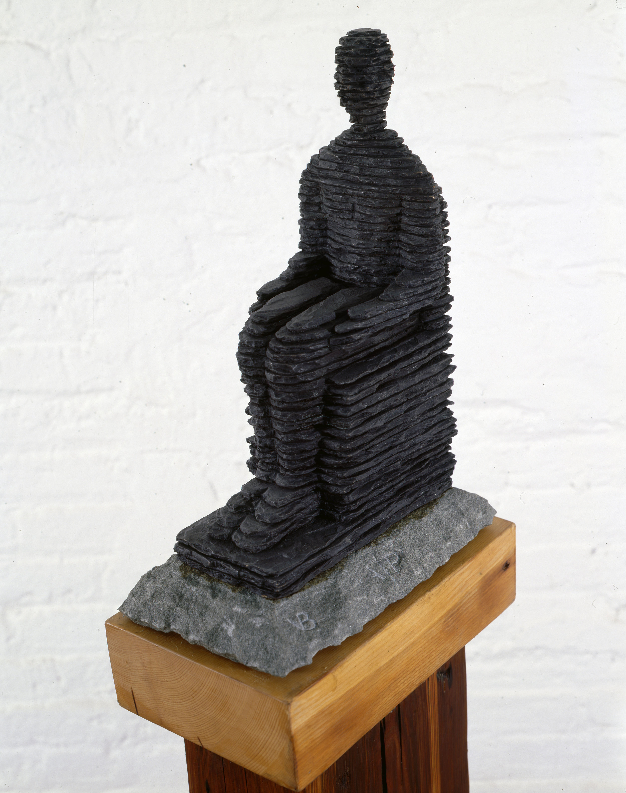 Boaz Vaadia. Solomon, 2007/1985.