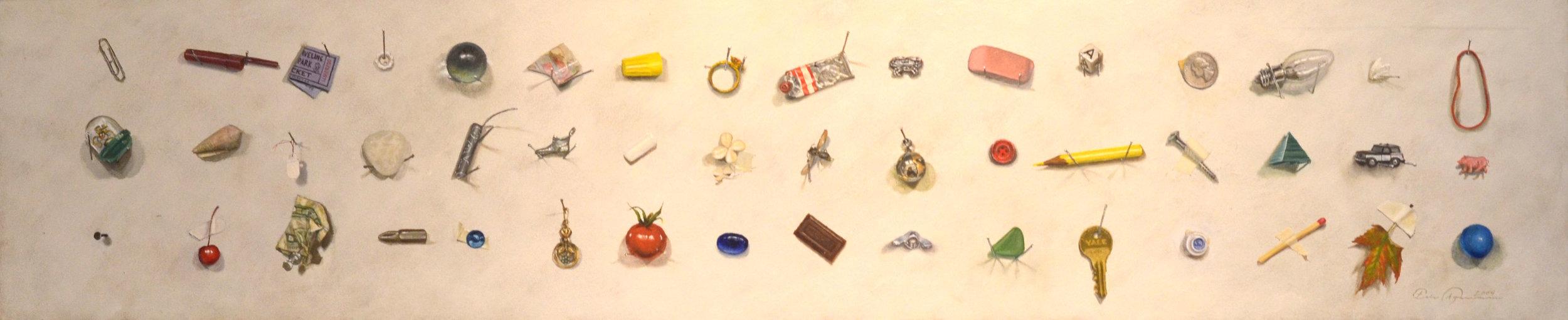 Eric Forstmann. Things Found.