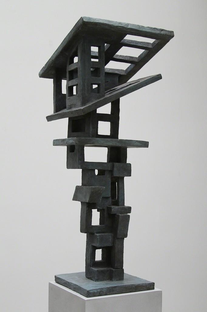 Don Gummer, Untitled, 2008.