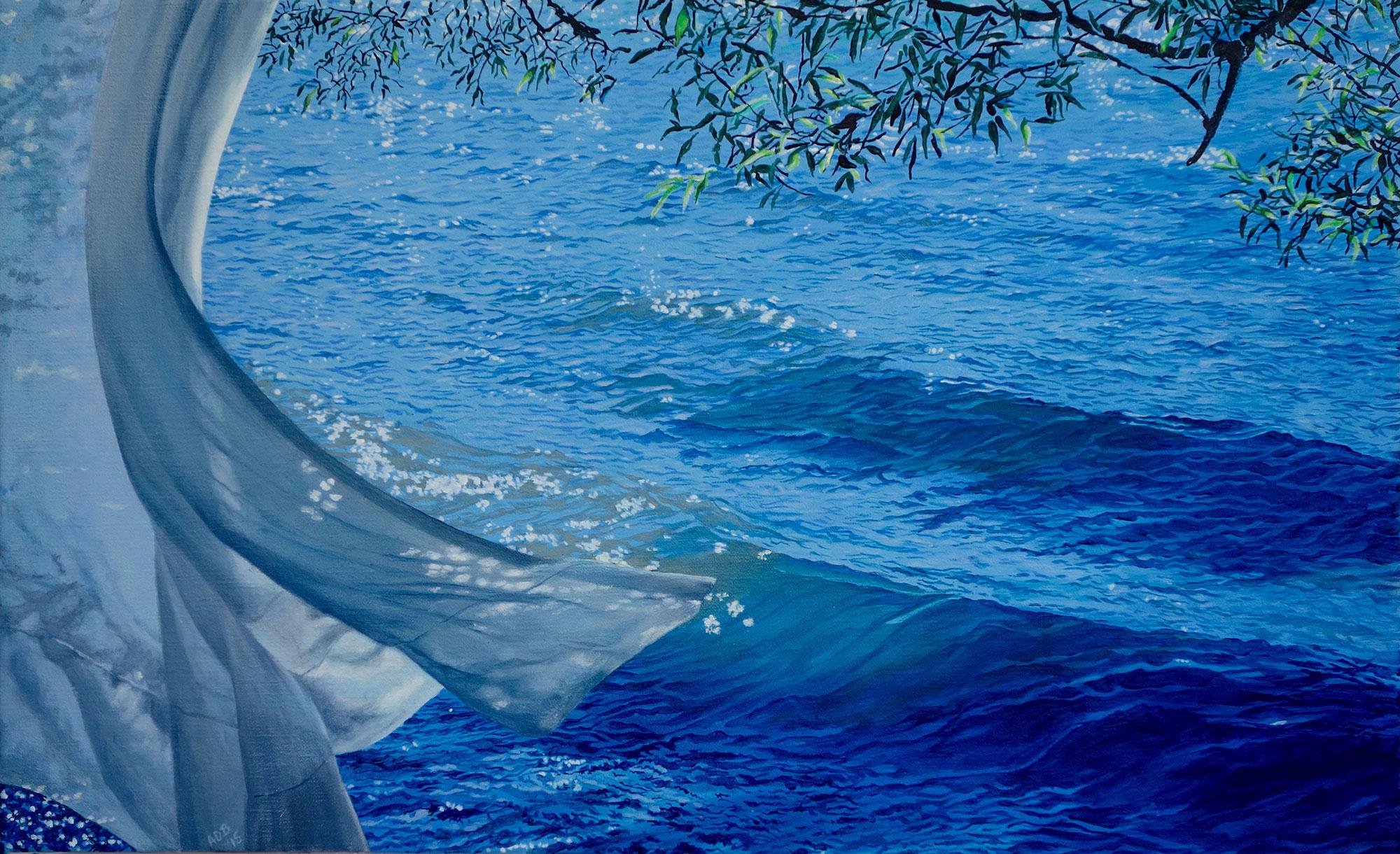 Gentle Wave.