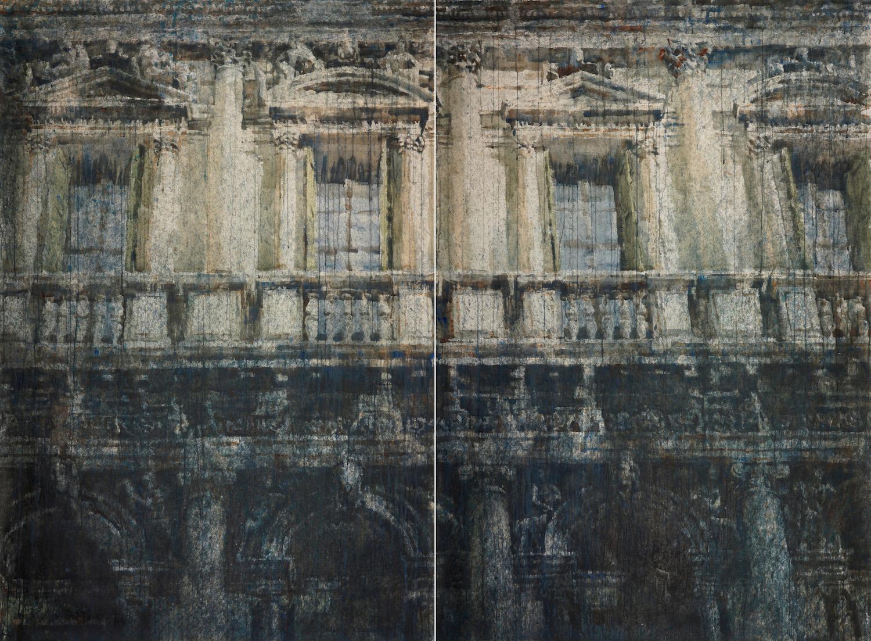 Windows of Venice II