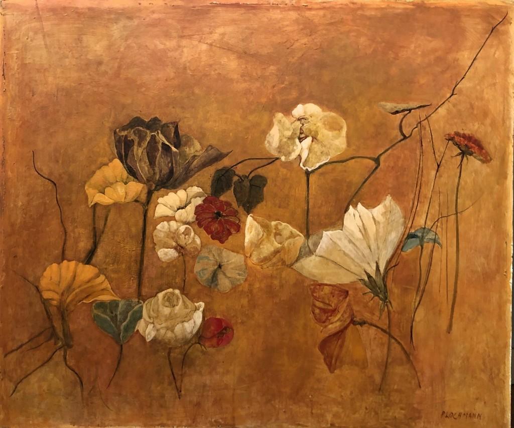Carolyn Plochmann. Patterns, 1991.