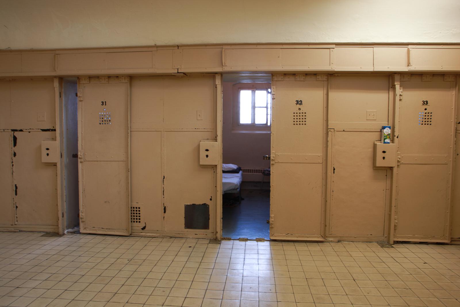Prison de Bordeaux, Montreal, Huffington Post Québec