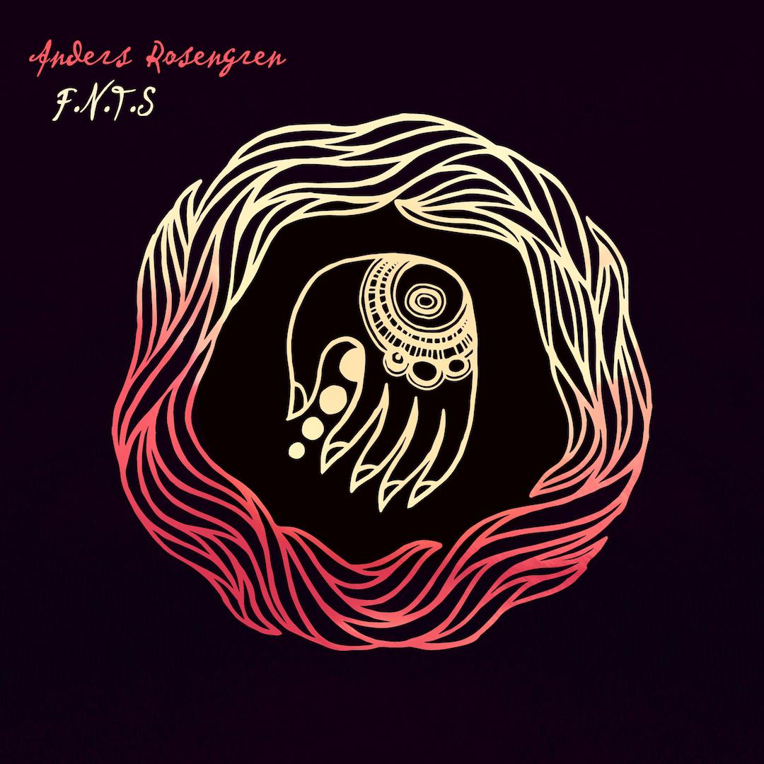 KOHDU008  - Anders Rosengren - FNTS (Incl Yokoo, Migova Remixes)