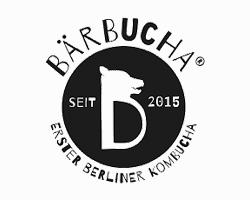 Bärbucha-Logo