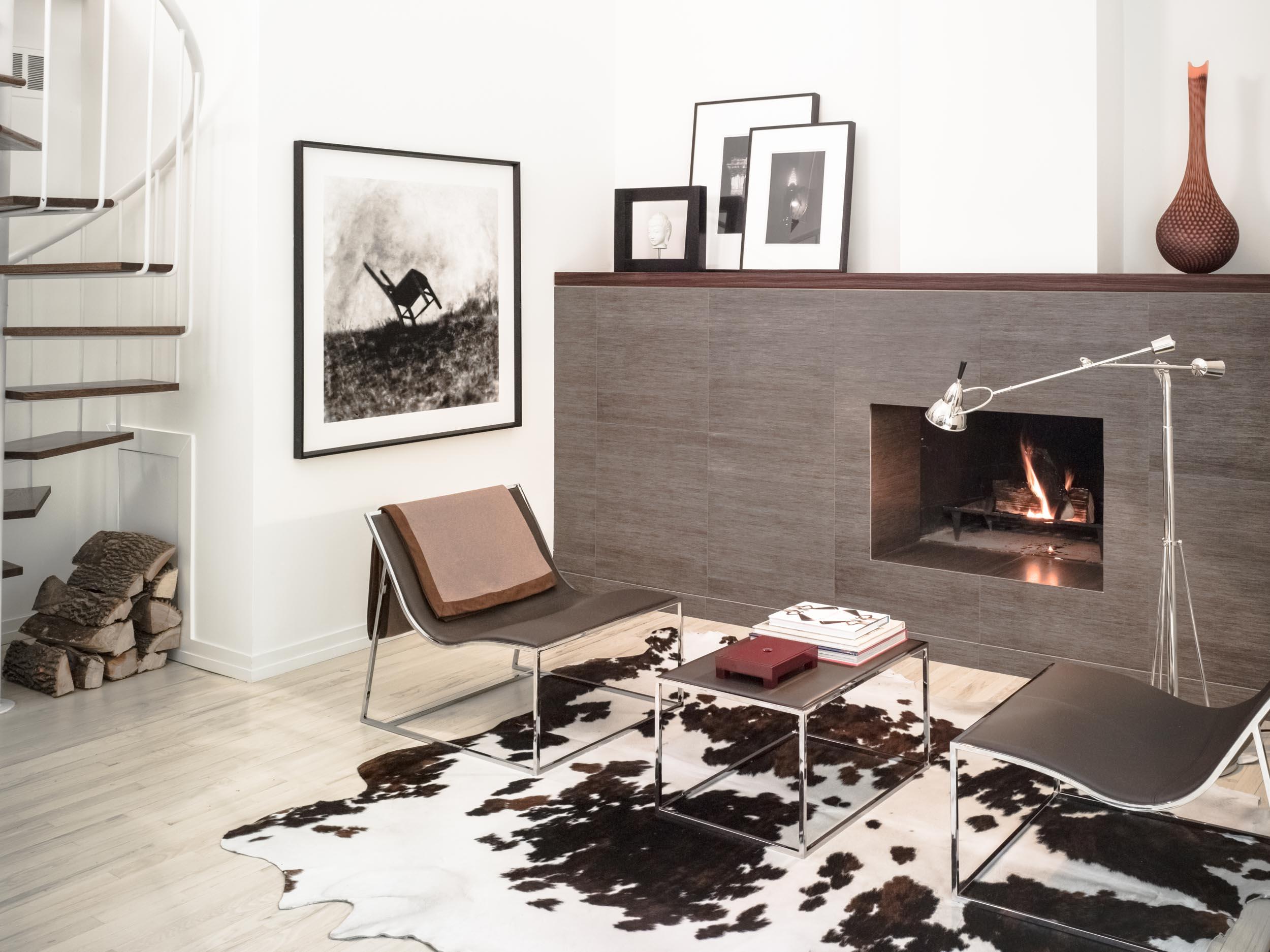 Detroit, Designer Brent Bouchez