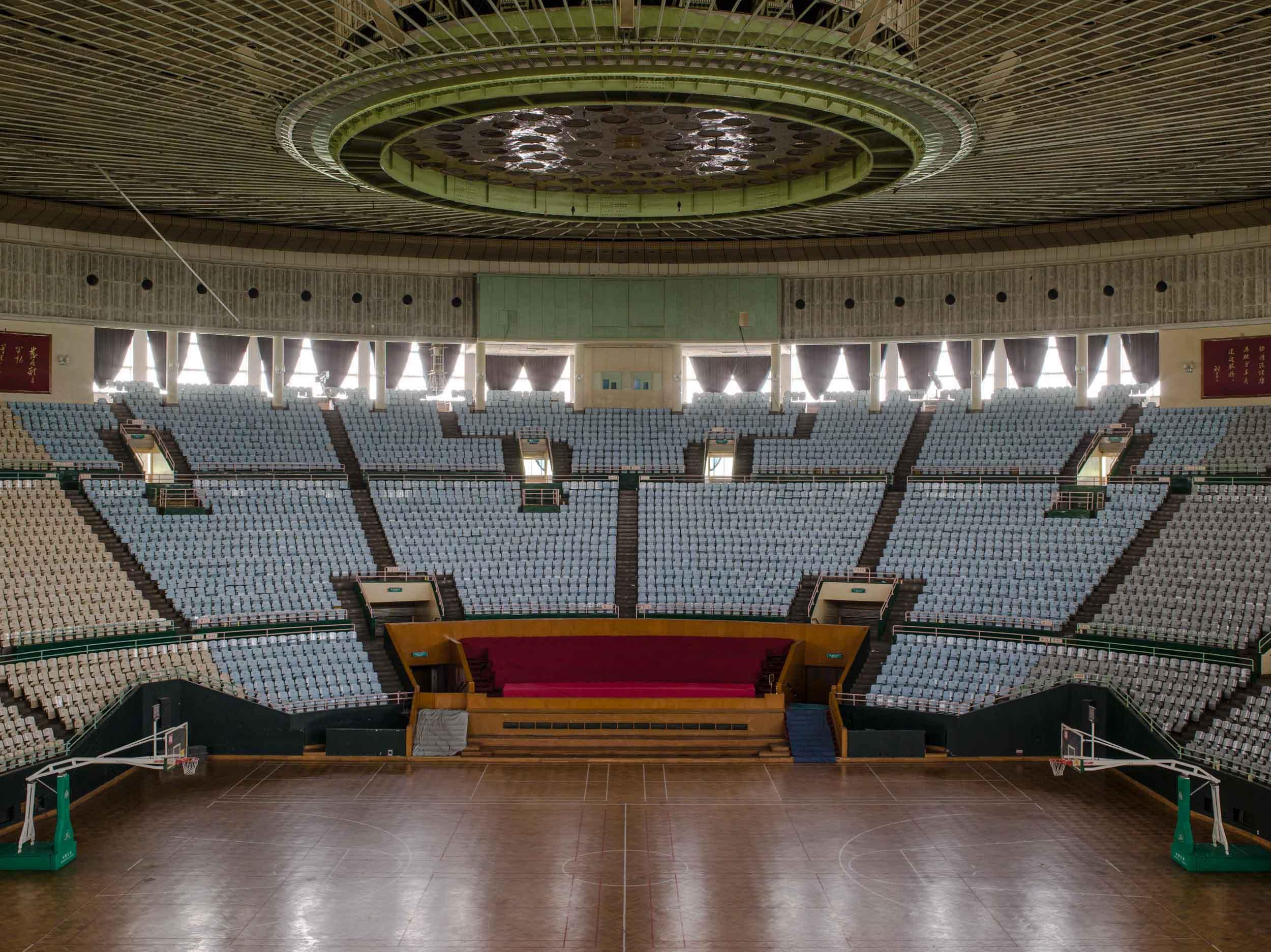 The Workers Stadium, Beijing