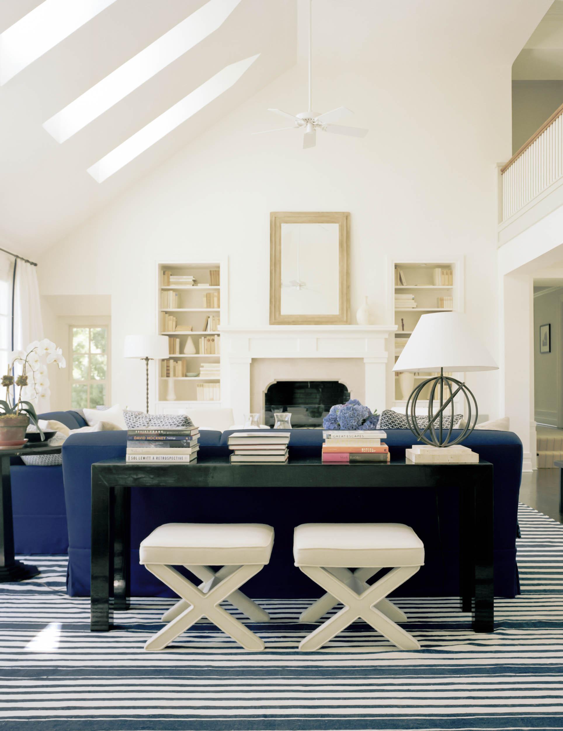 Designer - Victoria Hagan, East Hampton, N.Y.