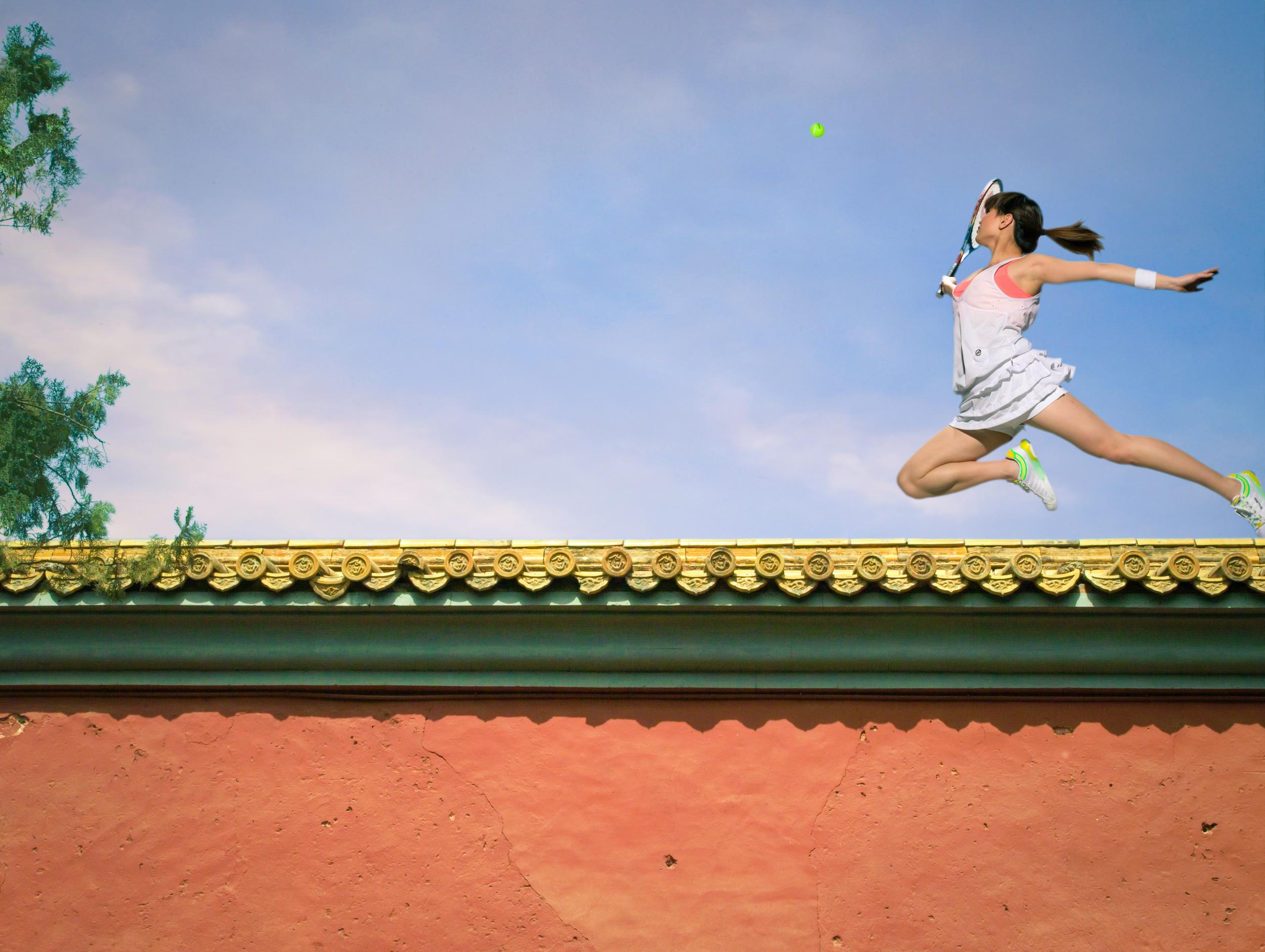 Stella McCartney, Beijing