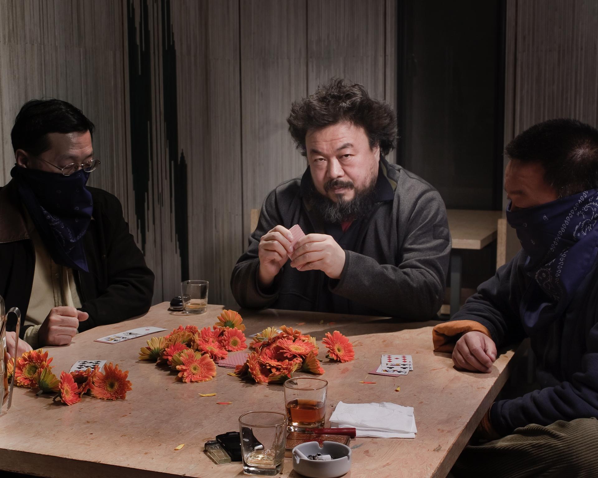 Ai Weiwei - Artist