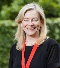Christine McLintock