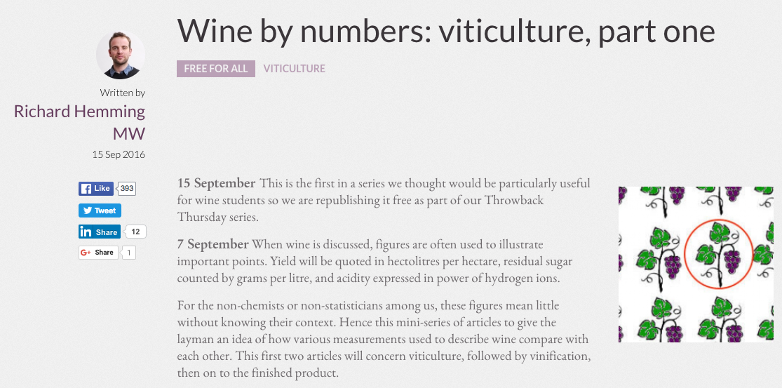 JancisRobinson.com, September 2016