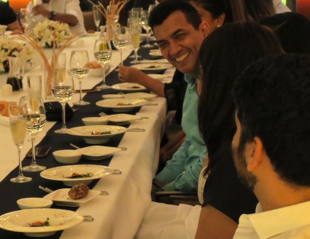 Dinner at Vetro Mumbai closeup.JPG