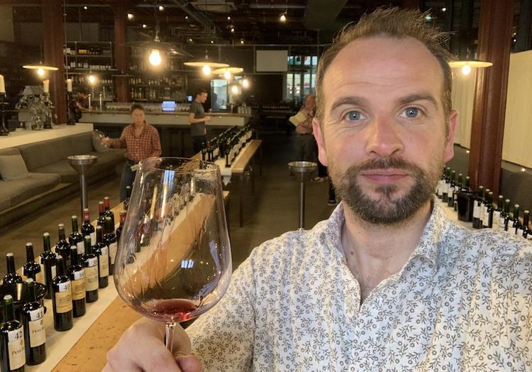 Richard Hemming selfie with wine.jpg