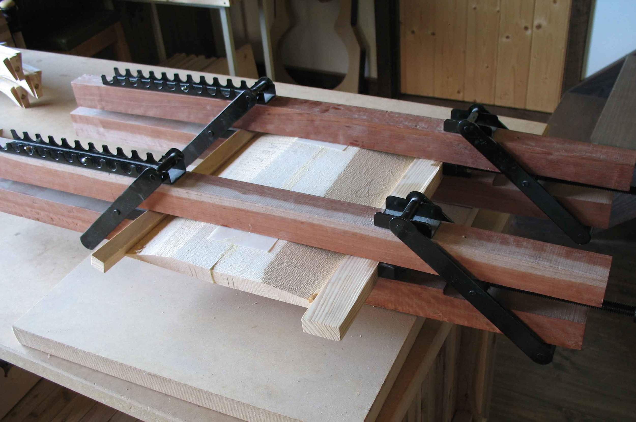 gluing jointed soundboard.jpg