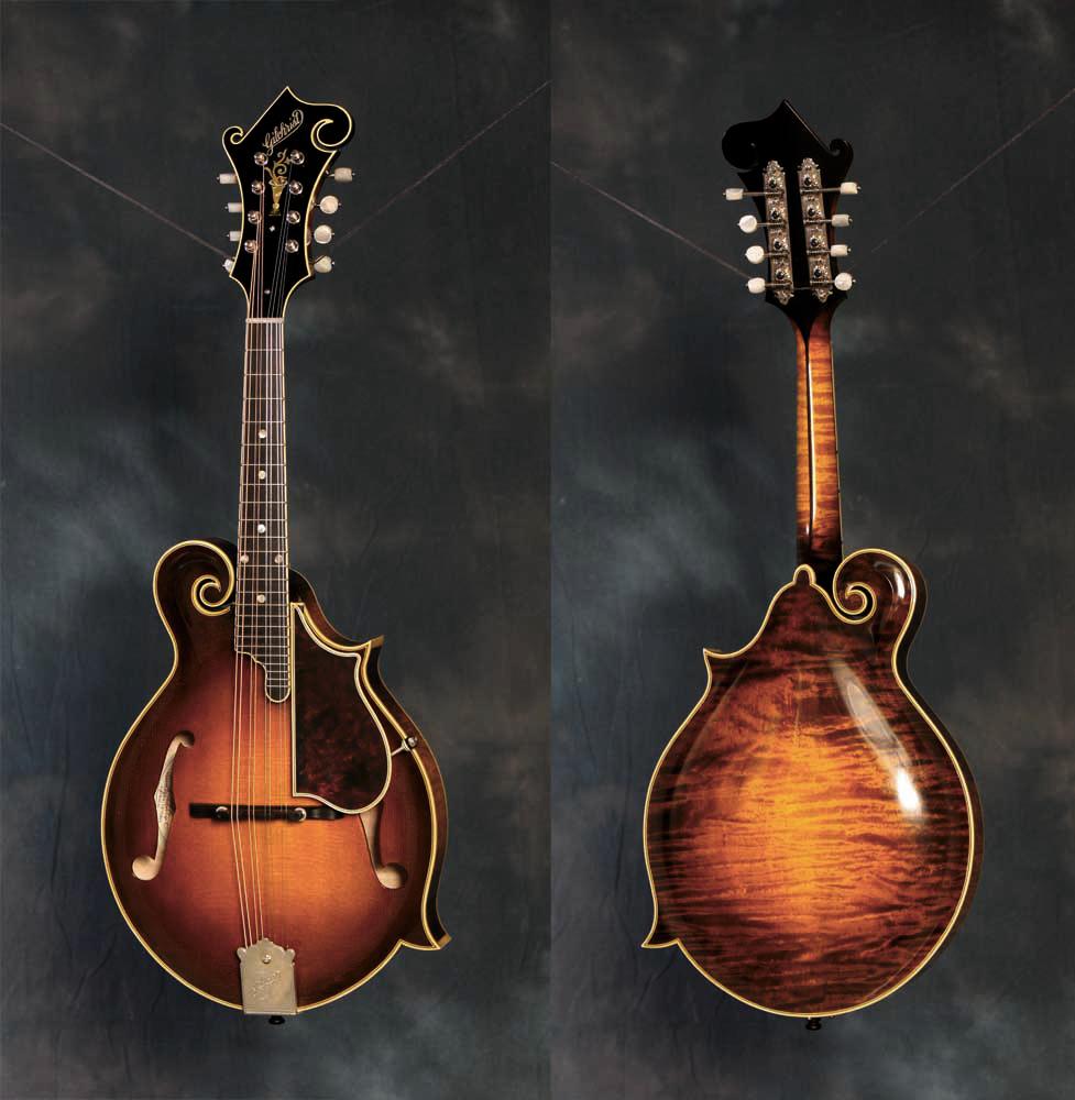 Photo:  Gruhn Guitars
