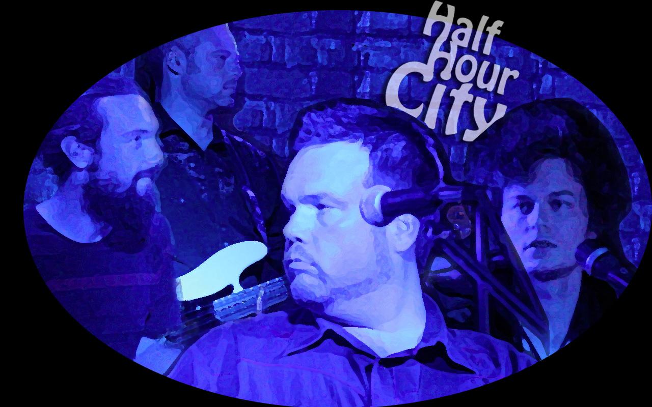 Half Hour City Indie Music Lupinore
