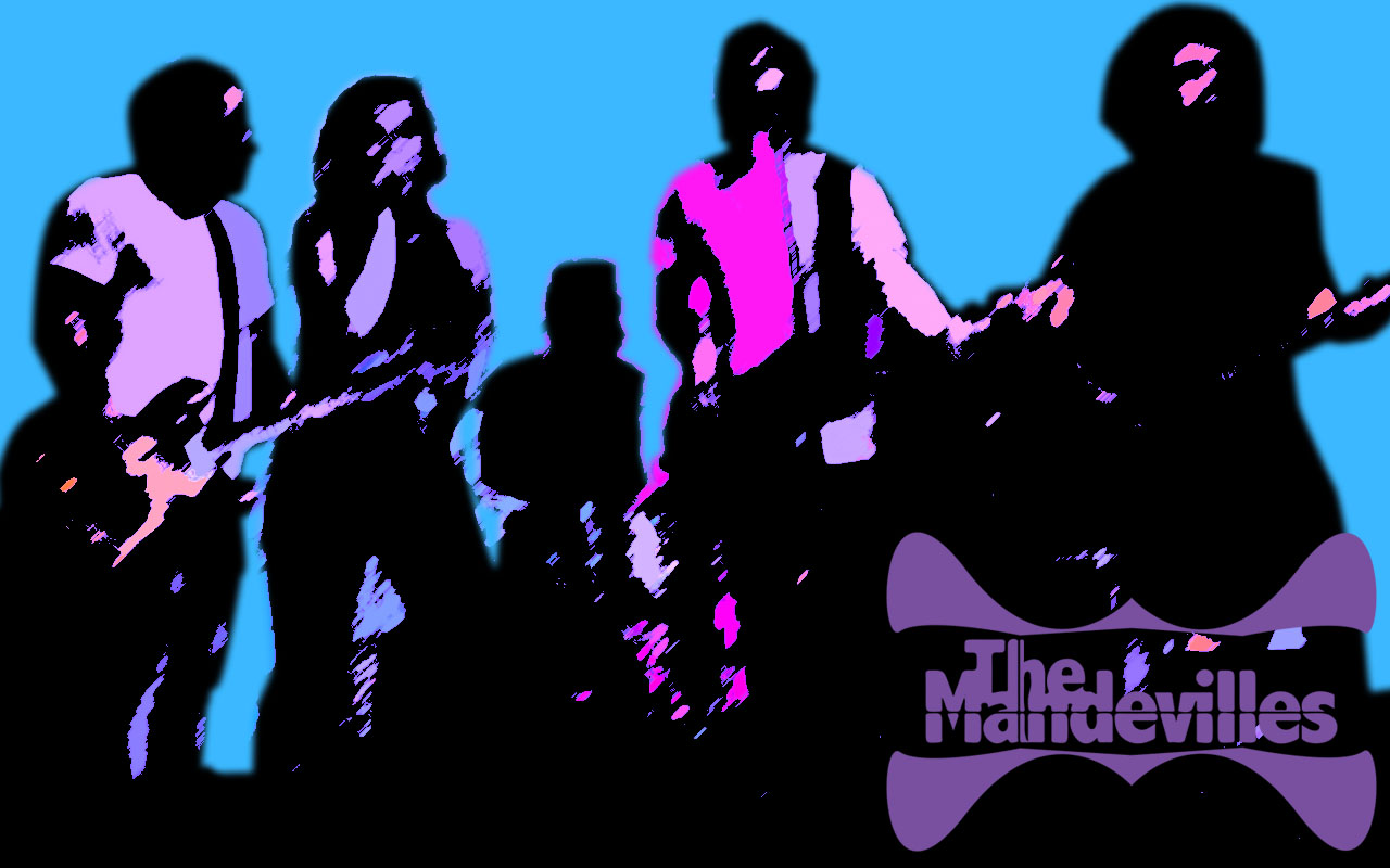 The Mandevilles Indie Music Lupinore