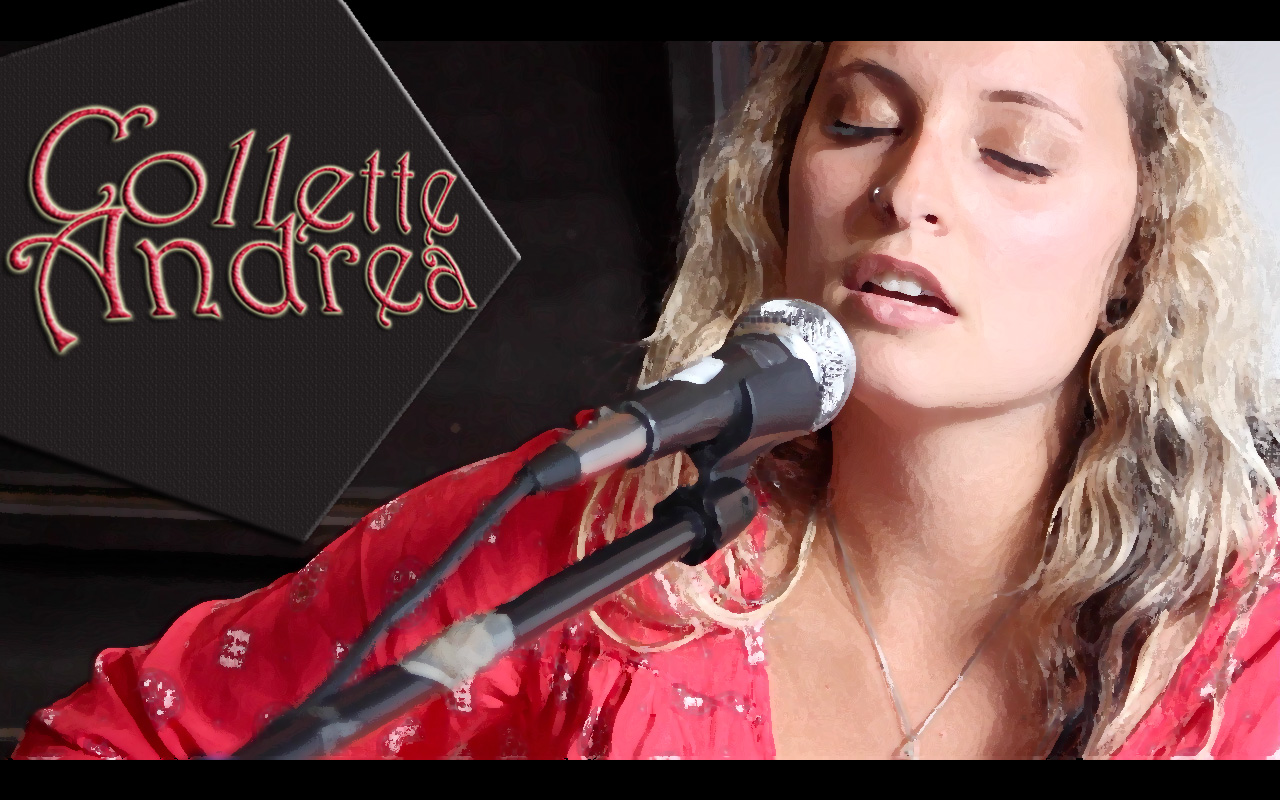 Collette Andrea Lupinore Indie Music