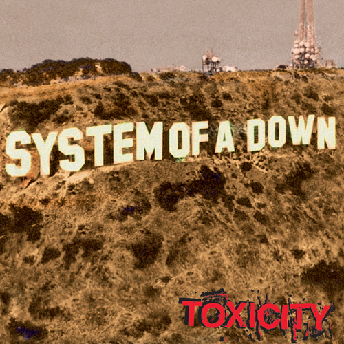 system of a down toxicity lupinore