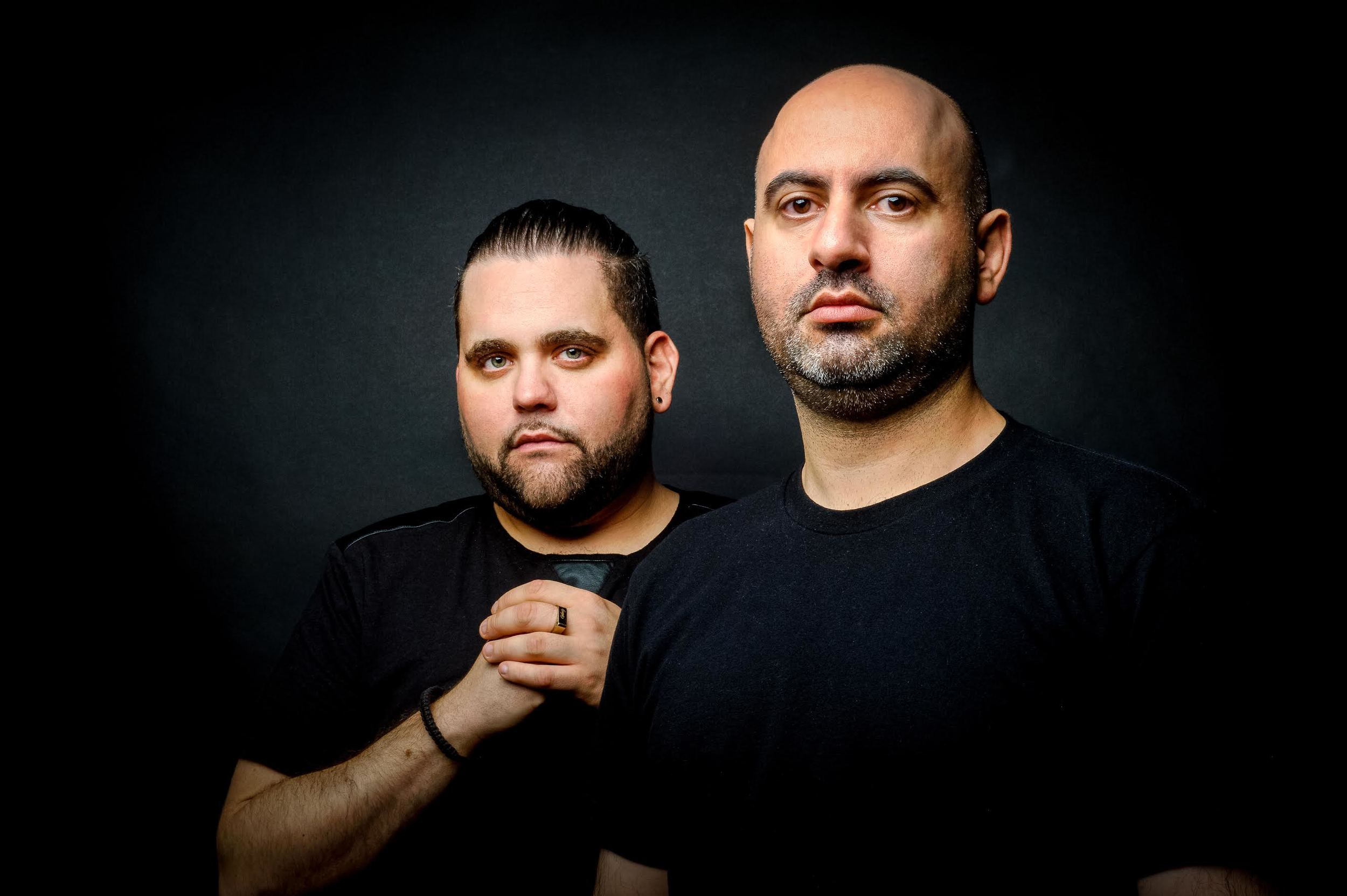 The Junkies Lupinore Interview Toronto House Music