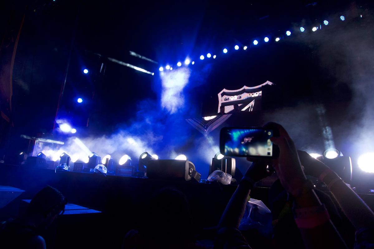 lupin0re_live_music_Toronto