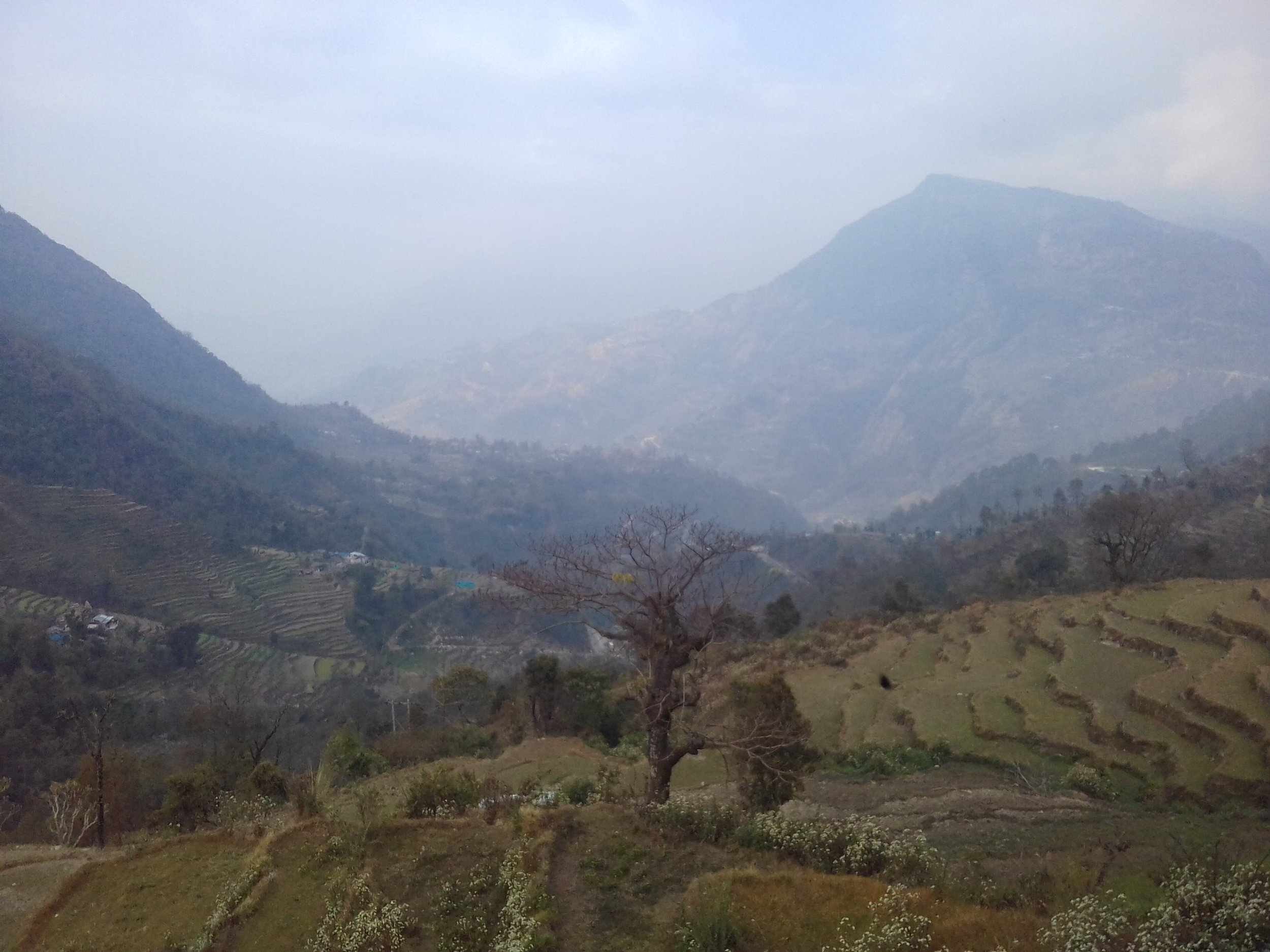 Beginning of Baglung.jpg